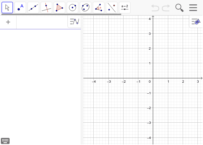 Aprendendo outros conceitos sobre números complexos com o Geogebra Pressione Enter para iniciar a atividade