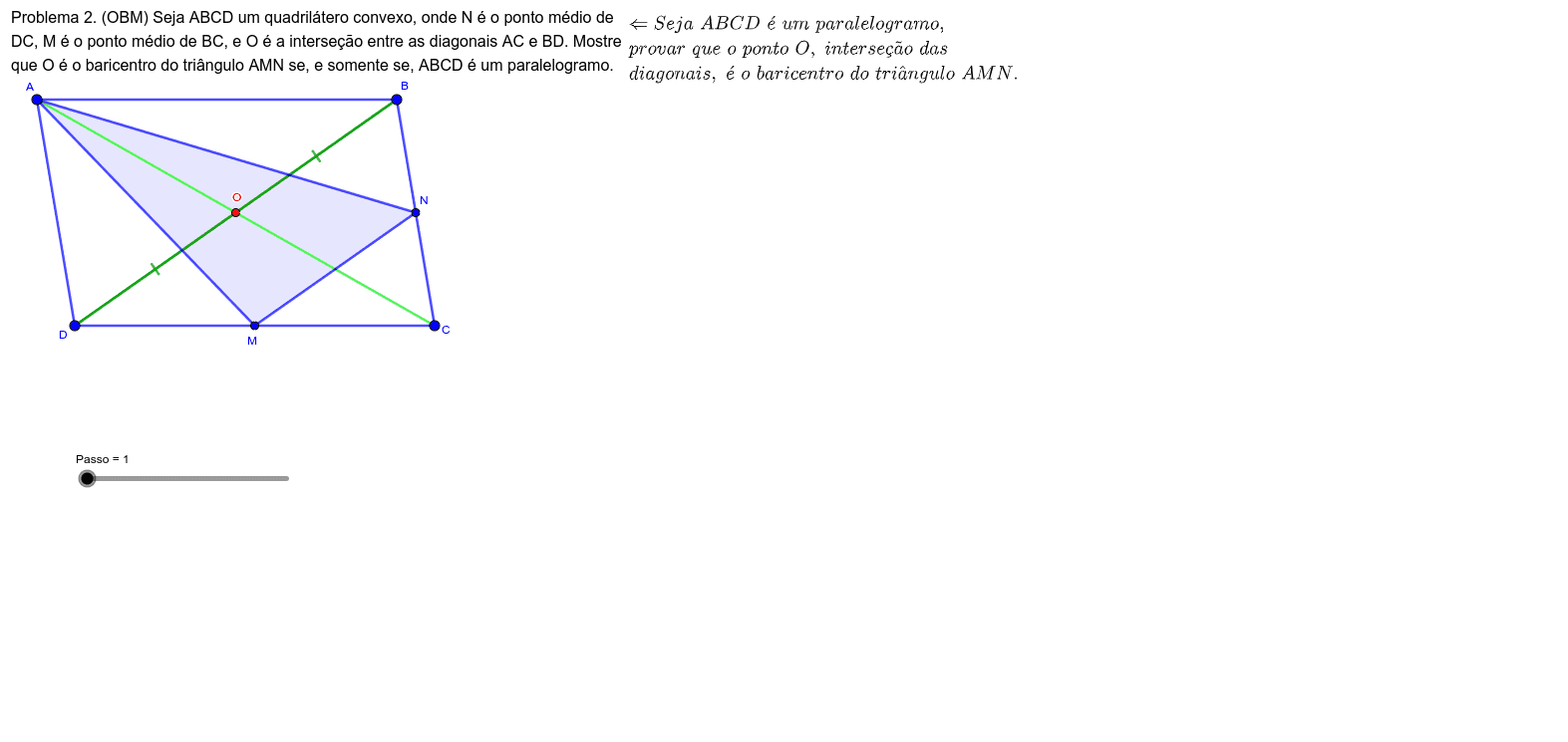 Problema 2. Volta Press Enter to start activity