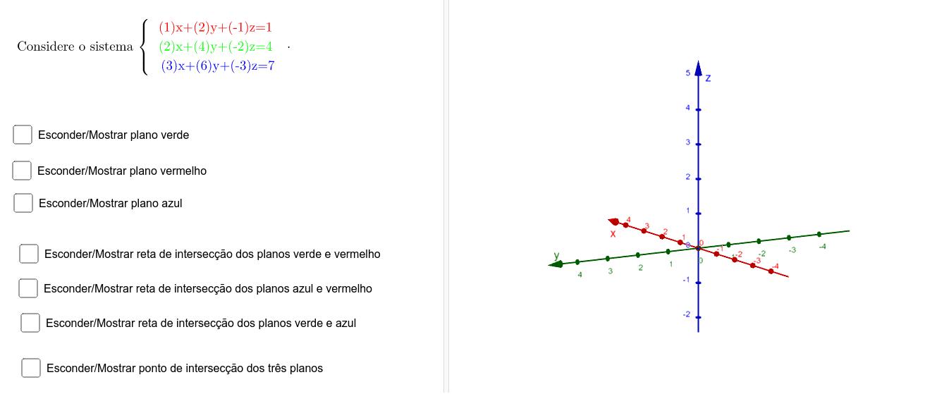 Exemplo 1 Press Enter to start activity